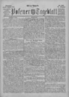 Posener Tageblatt 1895.10.29 Jg.34 Nr507