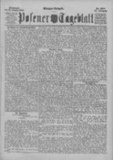 Posener Tageblatt 1895.10.30 Jg.34 Nr508