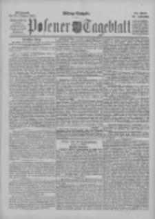 Posener Tageblatt 1895.10.30 Jg.34 Nr509