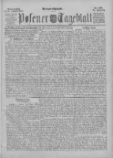 Posener Tageblatt 1895.10.31 Jg.34 Nr510