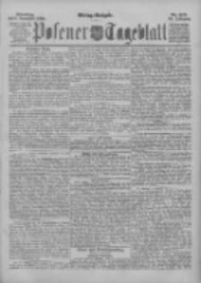 Posener Tageblatt 1895.11.05 Jg.34 Nr519