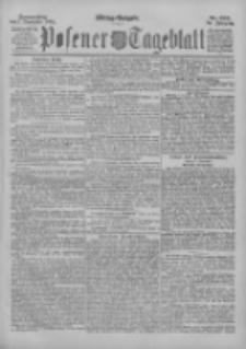 Posener Tageblatt 1895.11.07 Jg.34 Nr523