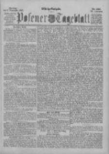 Posener Tageblatt 1895.11.08 Jg.34 Nr525