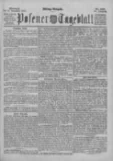 Posener Tageblatt 1895.11.13 Jg.34 Nr533