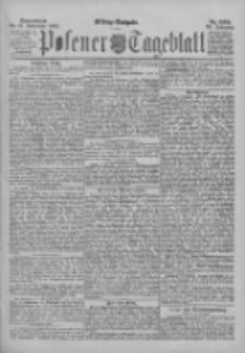 Posener Tageblatt 1895.11.16 Jg.34 Nr539