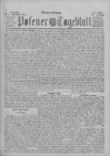 Posener Tageblatt 1895.11.17 Jg.34 Nr540