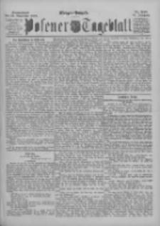 Posener Tageblatt 1895.11.23 Jg.34 Nr548