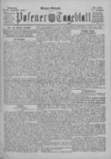 Posener Tageblatt 1895.11.26 Jg.34 Nr552