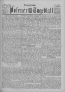 Posener Tageblatt 1895.11.28 Jg.34 Nr556