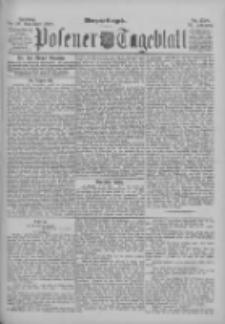 Posener Tageblatt 1895.11.29 Jg.34 Nr558