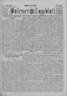 Posener Tageblatt 1895.11.30 Jg.34 Nr560