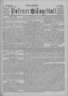 Posener Tageblatt 1895.11.30 Jg.34 Nr561