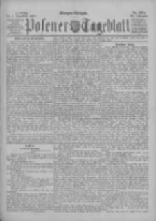 Posener Tageblatt 1895.12.01 Jg.34 Nr562