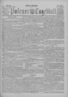 Posener Tageblatt 1895.12.02 Jg.34 Nr563