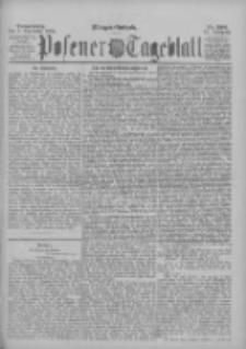 Posener Tageblatt 1895.12.05 Jg.34 Nr568