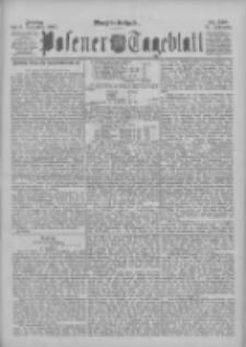 Posener Tageblatt 1895.12.06 Jg.34 Nr570