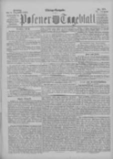 Posener Tageblatt 1895.12.06 Jg.34 Nr571