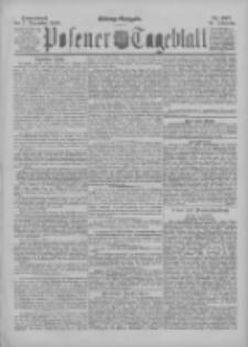Posener Tageblatt 1895.12.07 Jg.34 Nr573
