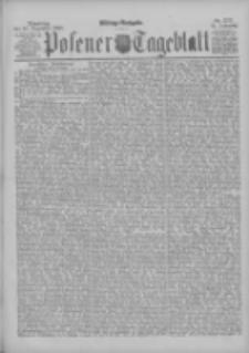 Posener Tageblatt 1895.12.10 Jg.34 Nr577
