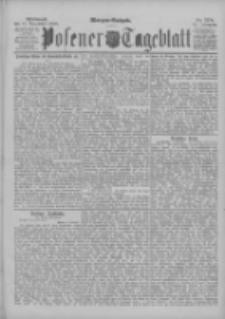 Posener Tageblatt 1895.12.11 Jg.34 Nr578