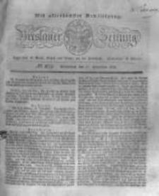 Breslauer Zeitung. 1830.11.27 Nr279