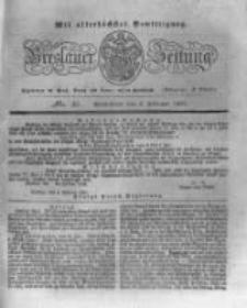 Breslauer Zeitung. 1831.02.05 Nr31