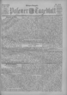 Posener Tageblatt 1901.05.02 Jg.40 Nr203