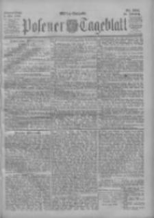 Posener Tageblatt 1901.05.02 Jg.40 Nr204