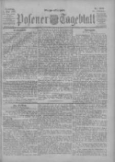 Posener Tageblatt 1901.05.05 Jg.40 Nr209
