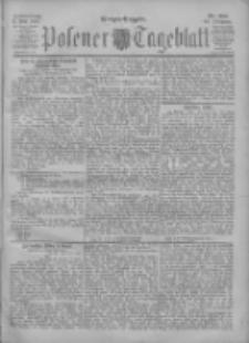 Posener Tageblatt 1901.05.09 Jg.40 Nr215