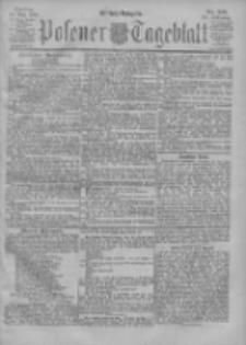 Posener Tageblatt 1901.05.10 Jg.40 Nr218