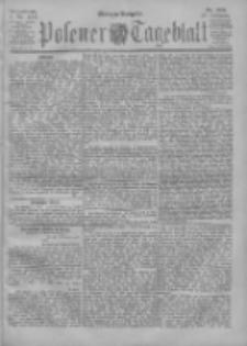 Posener Tageblatt 1901.05.11 Jg.40 Nr219
