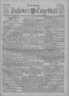 Posener Tageblatt 1901.05.11 Jg.40 Nr220