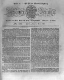 Breslauer Zeitung. 1831.05.06 Nr105
