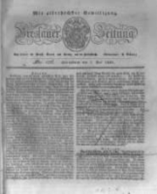 Breslauer Zeitung. 1831.05.07 Nr106