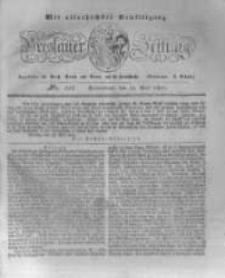 Breslauer Zeitung. 1831.05.14 Nr111