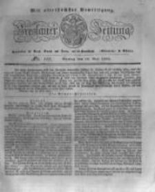 Breslauer Zeitung. 1831.05.16 Nr112