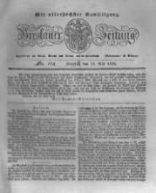 Breslauer Zeitung. 1831.05.17 Nr113
