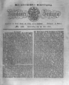 Breslauer Zeitung. 1831.05.26 Nr120