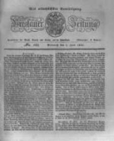 Breslauer Zeitung. 1831.06.01 Nr125