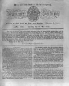 Breslauer Zeitung. 1831.05.13 Nr110