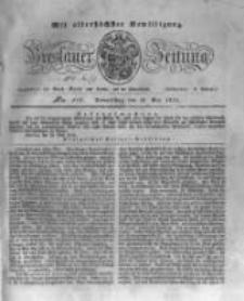 Breslauer Zeitung. 1831.05.19 Nr115