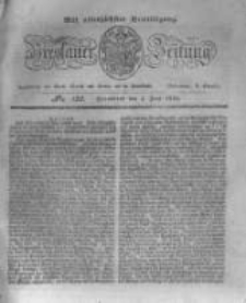 Breslauer Zeitung. 1831.06.04 Nr128