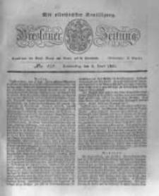 Breslauer Zeitung. 1831.06.09 Nr132