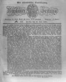 Breslauer Zeitung. 1831.06.10 Nr133