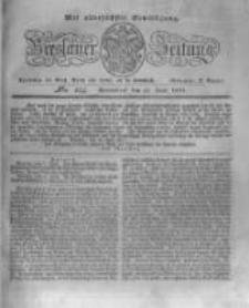 Breslauer Zeitung. 1831.06.11 Nr134