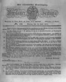 Breslauer Zeitung. 1831.06.13 Nr135