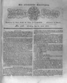 Breslauer Zeitung. 1831.06.14 Nr136