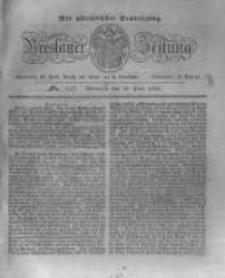 Breslauer Zeitung. 1831.06.15 Nr137