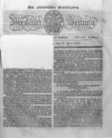 Breslauer Zeitung. 1831.06.17 Nr139